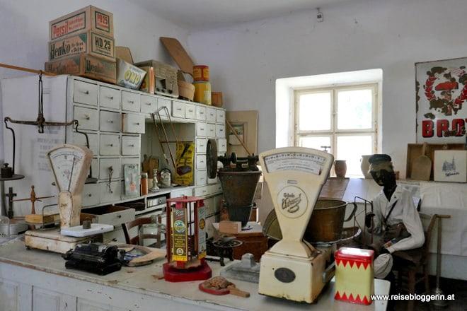 Heimatmuseum Wilfersdorf