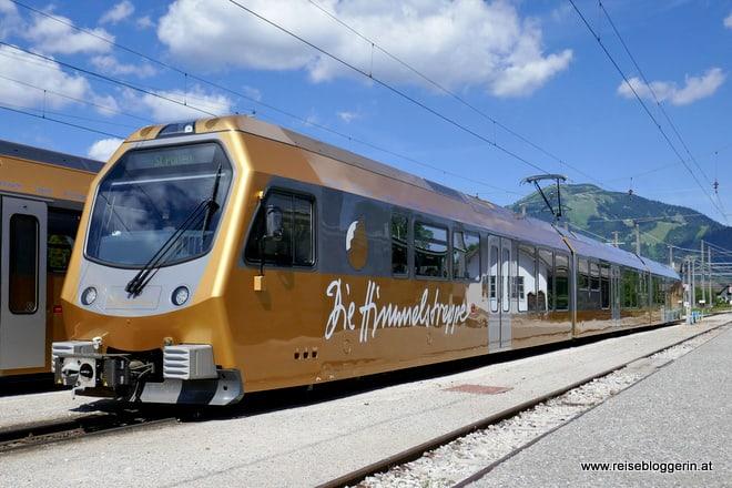 Die Mariazellerbahn – Mit der Himmelstreppe von St.Pölten nach Mariazell