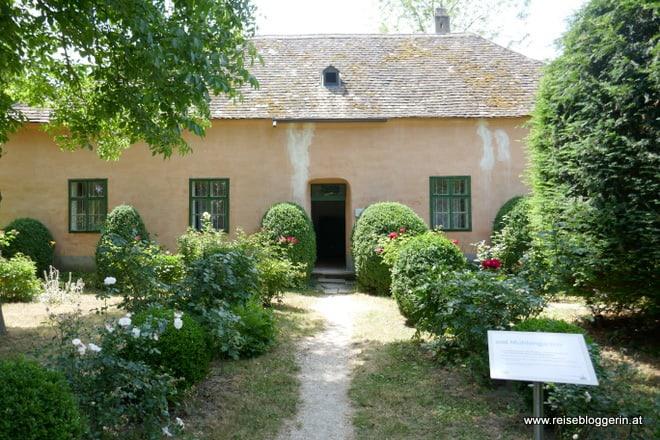 Hofmühle im Museumsdorf Niedersulz