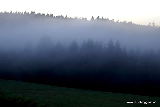 Mystisches Waldviertel