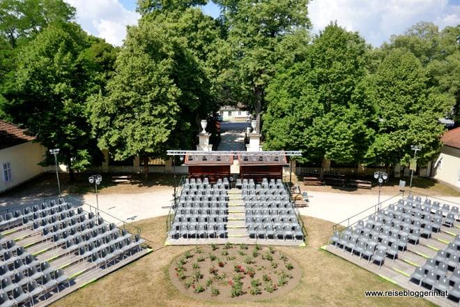Schlossfestspiele Wilfersdorf