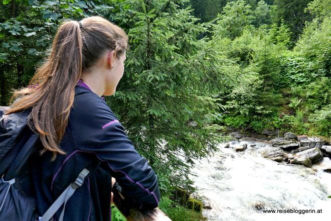 Wasserfallweg Gastein