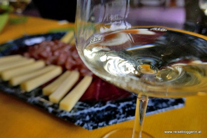 Kulinarische Tour und Weinverkostung in Maienfeld