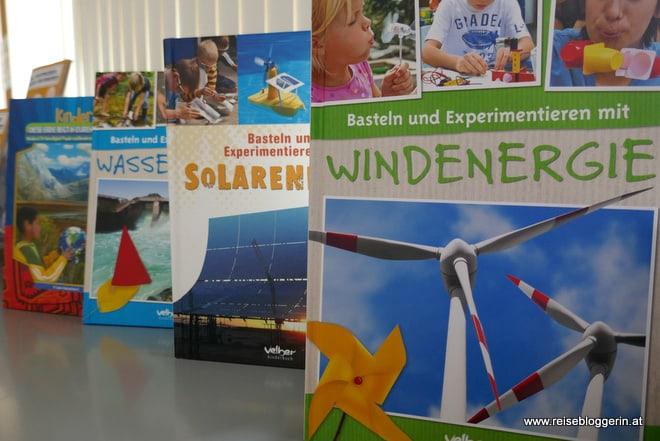 Bücher im Shop der Sonnenwelt