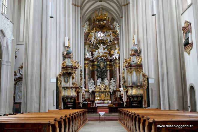 Stiftskirche Zwettl