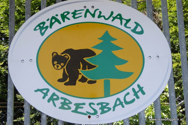 Im Bärenwald Arbesbach im Waldviertel