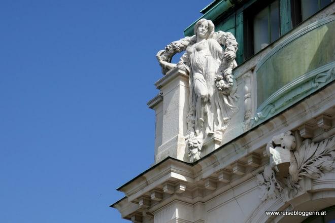 Palmenhaus in Wien