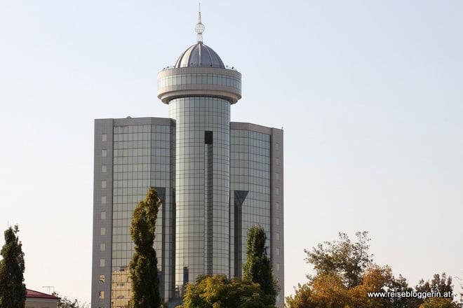 Die Sowjetische Moderne in Taschkent