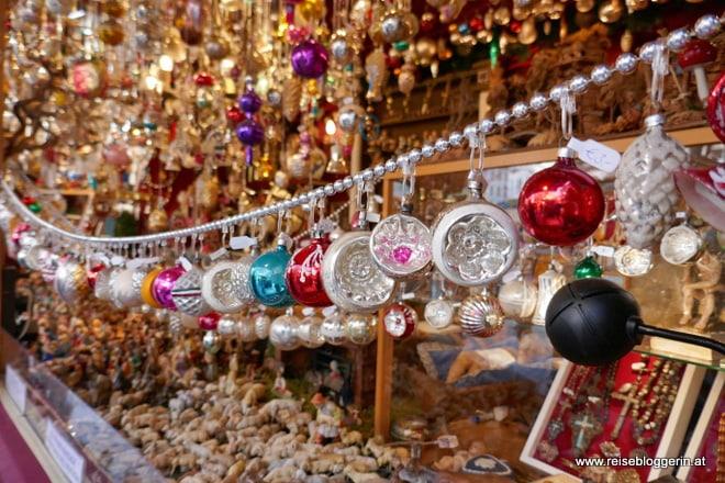 Adventmarkt in München