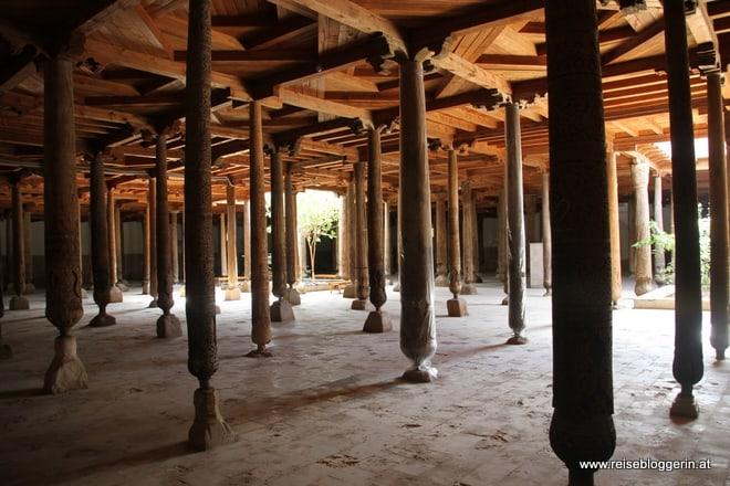 Dschuma Moschee in Chiwa