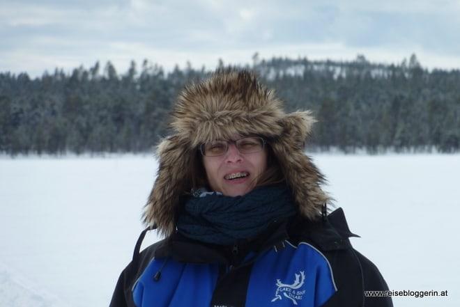 Die Reisebloggerin in Finnland