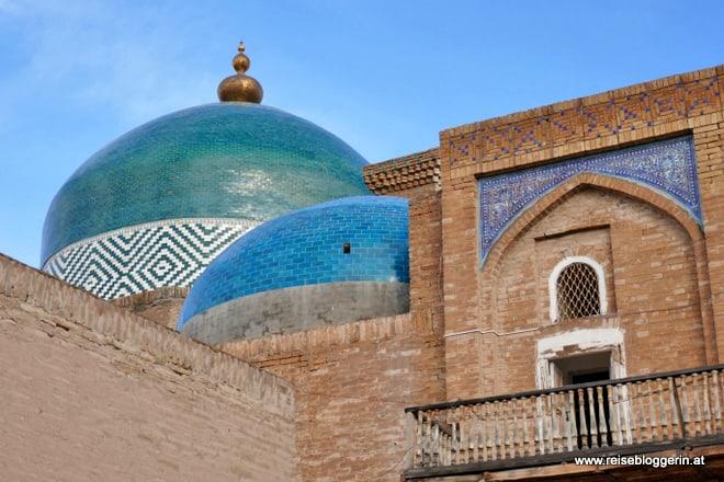 Pahlawohn Mahmud Mausoleum