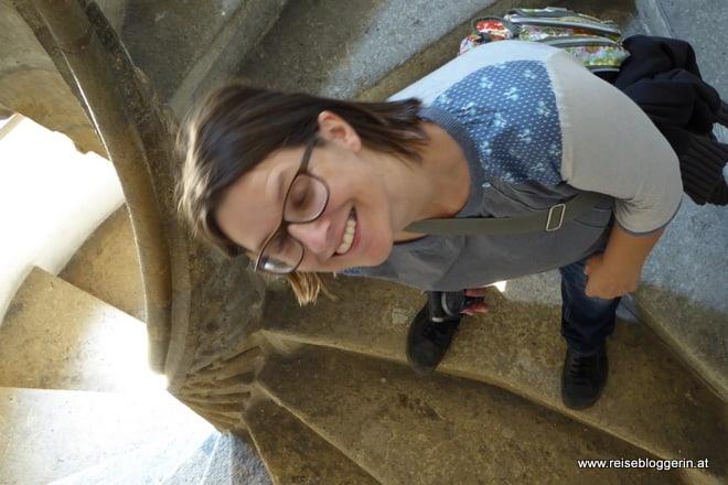 Die Reisebloggerin in Graz