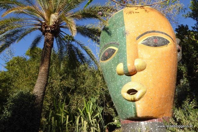 Anima - im Garten von Andre Heller