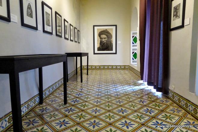 Maison de la Photographie in Marrakesch