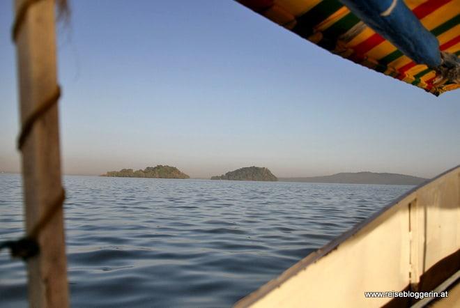 Klosterinseln Tana-See