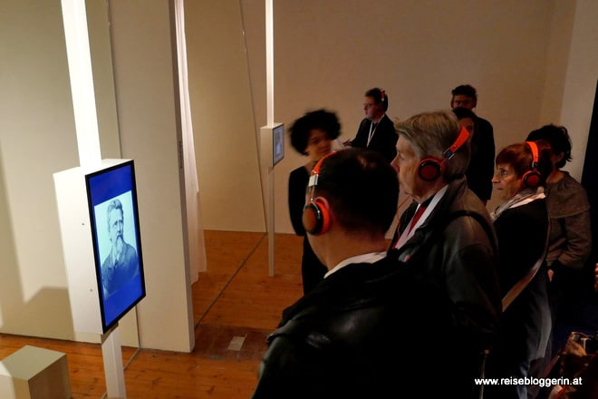Die Ausstellung Egon Schiele privat