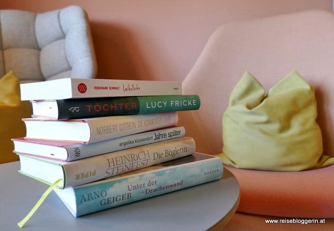 Literaturhotel Wasnerin in Bad Aussee
