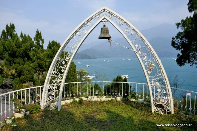 Hochzeit Feiern am Sonne-Mond-See