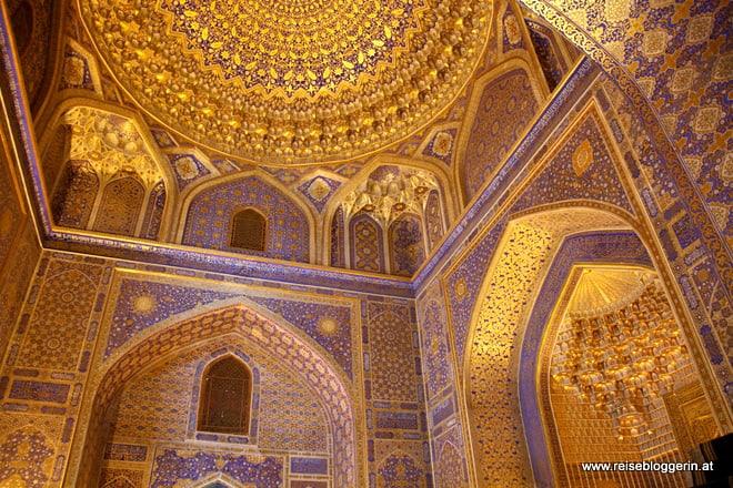 Die Goldene Moschee