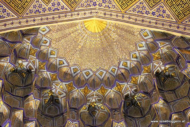 Gur Emir in Samarkand
