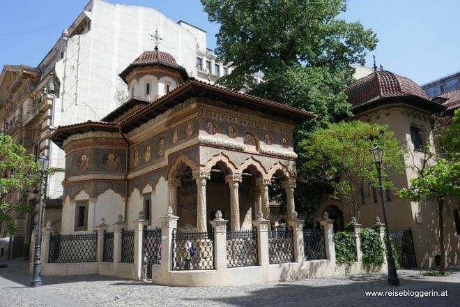 Stavropoleus Kirche
