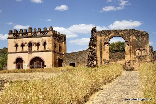 Der Gemp in Gondar