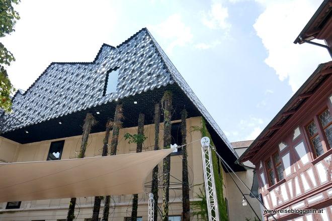 Museum der Kulturen in Basel
