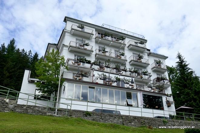 Hotel Das Regina in Bad Gastein