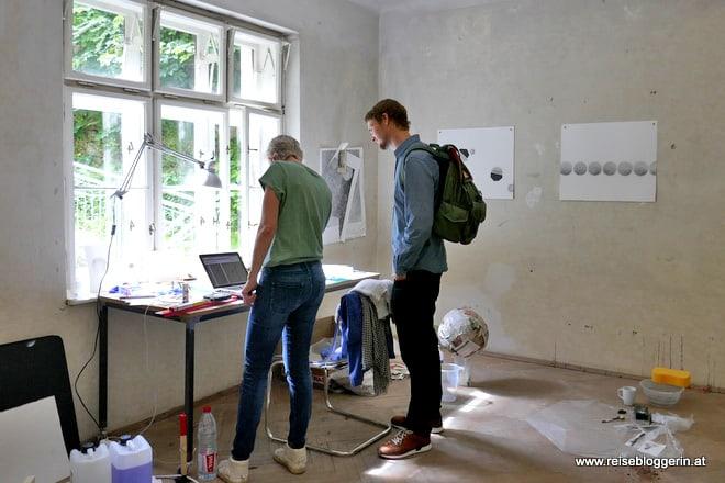 Künstler in Bad Gastein