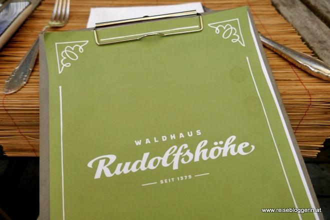 Waldhaus Rudolfshöhe in Bad Gastein