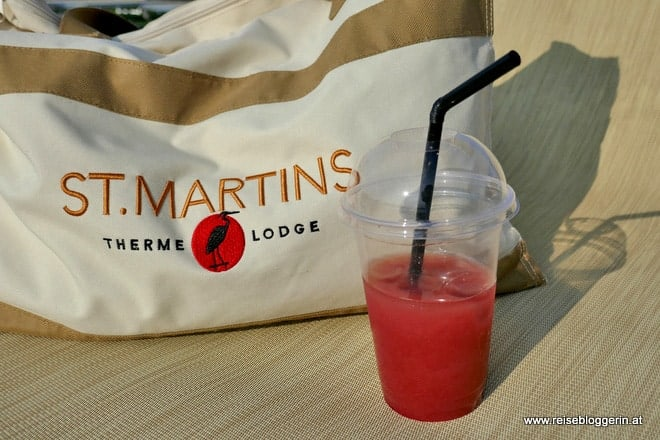 St.Martins Therme und Lodge