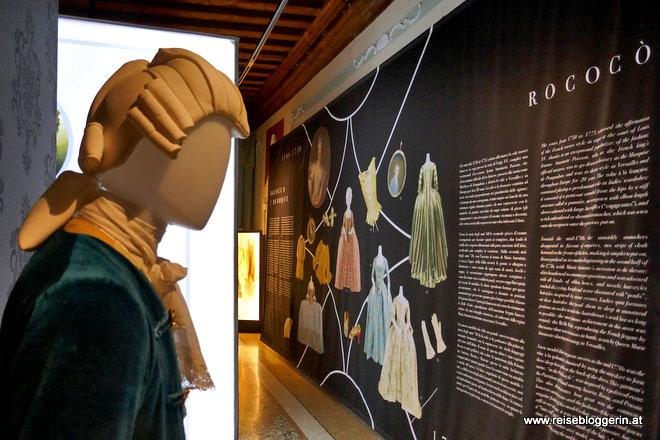 im Casanova Museum