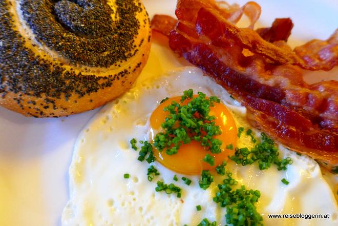 Frühstück im franz FERDINAND Nassfeld