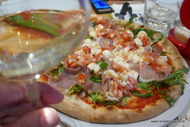 Pizzeria Kabrio