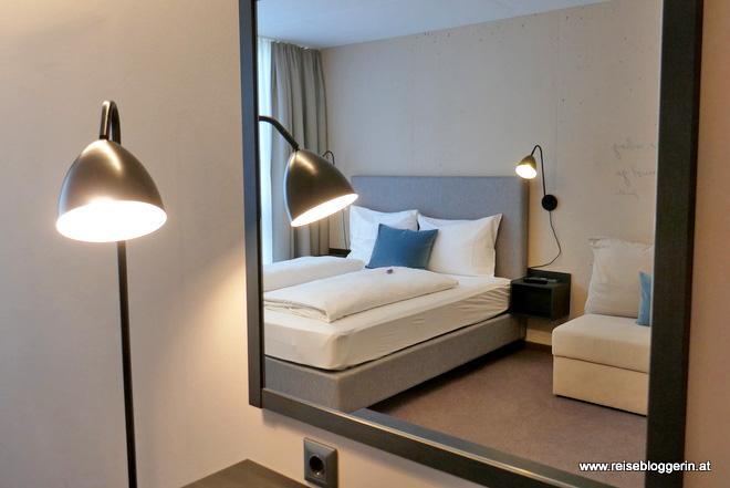 Zimmer Hotel franz FERDINAND