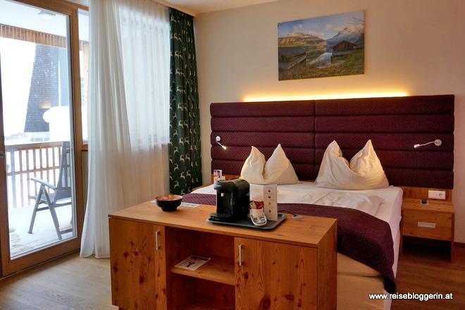Mein Hoteltipp: Narzissen Vital Resort Bad Aussee