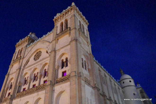 Acropolium Tunis