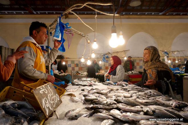 Markt Tunis