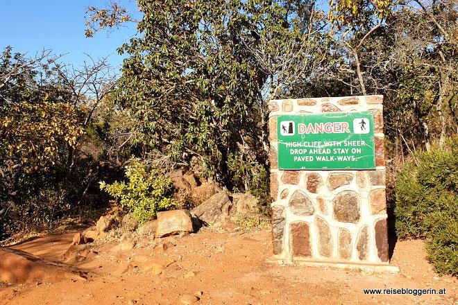 Südafrika - Sicher durch das Land am Kap