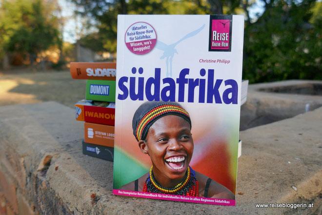 Reise Know-How Südafrika