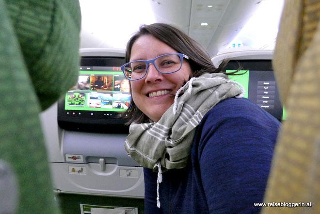 Die Reisebloggerin unterwegs nach Südafrika