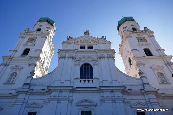 Der Dom in Passau
