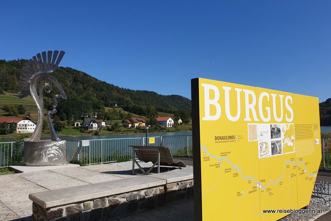 Donaulimes Oberösterreich