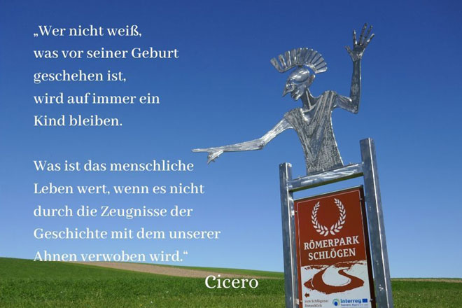 Donaulimes Cicero