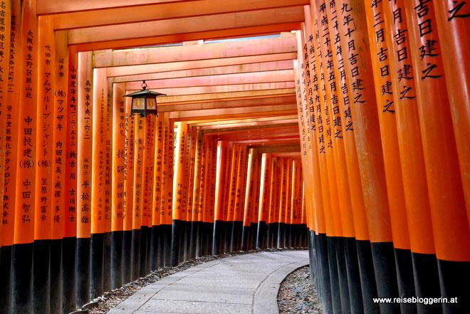 Inari-Schrein-Kyoto