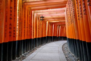 Japan mein Lieblingsland