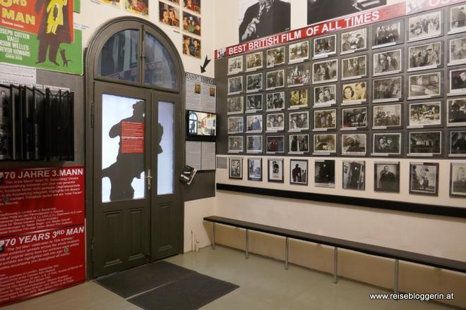 Wien Museum Dritter Mann