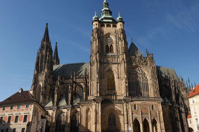 st-veit-kathedrale-prag
