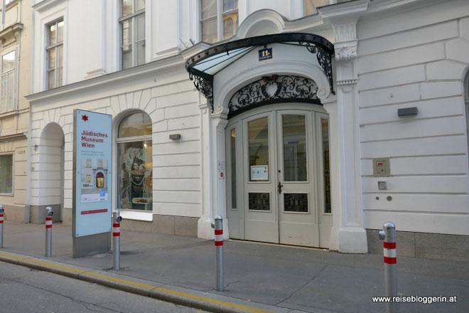 Wien online ins Museum